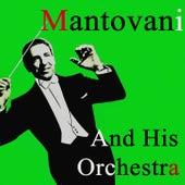Serie All Stars Music Nº 44 (Vintage Music LPs) von Mantovani & His Orchestra