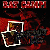 Rockabilly Man by Ray Campi