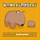 Wombatonebat de Various Artists