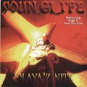 Playa'z Nite by Suga T.