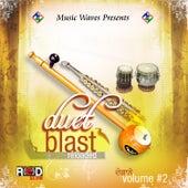 Duet Blast Reloaded Volume #2 by Various Artists