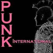 Punk International de Various Artists