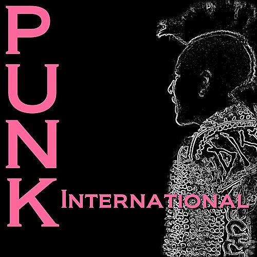 Punk International by Various Artists