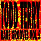 Todd Terry's Rare Grooves, Vol V by Todd Terry