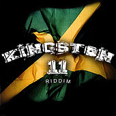 Kingston 11 de Various Artists