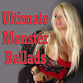 Ultimate Monster Ballads - Power Ballads von Various Artists