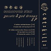 Bullets & Bad Dreams EP by Sonorous Star