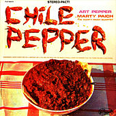 Chilli Pepper by Art Pepper