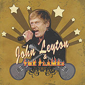John Leyton & The Flames by Various Artists