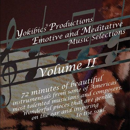 Yokibics® Emotive and Meditative Selections, Vol 2. by Various Artists
