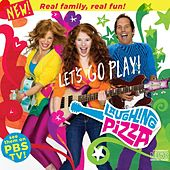 Let's Go Play! by Laughing Pizza