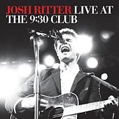 Live At The 9:30 Club von Josh Ritter