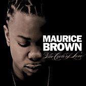 The Cycle of Love by Maurice Brown