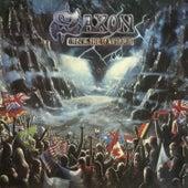Rock The Nations de Saxon