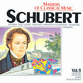Masters Of Classical Music: Schubert by Various Artists