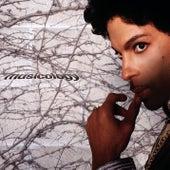 Musicology van Prince