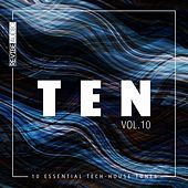 Ten - 10 Essential Tunes, Vol. 10 by Various Artists