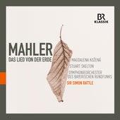 Mahler: Das Lied von der Erde (Live) von Various Artists