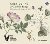 Årstiderne: 28 danske sange by Various Artists