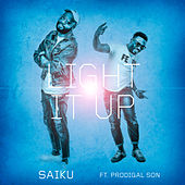Light It Up by Saiku