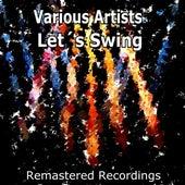 Let's Swing de Various Artists