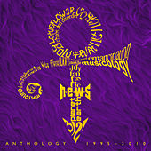 Anthology: 1995-2010 von Prince