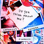 Do You Think About Me de Captain Cuts