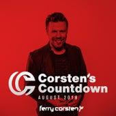 Ferry Corsten presents Corsten's Countdown August 2018 von Various Artists
