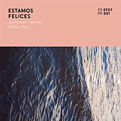 Estamos Felices Presents K7001 de Various Artists