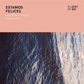 Estamos Felices Presents K7001 de Various Artists