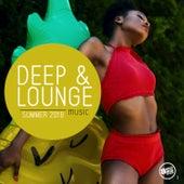 Deep Lounge Music Summer 2018 by Various Artists