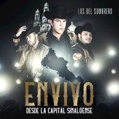 En Vivo (Desde la Capital Sinaloense) de Los Del Sombrero