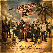 Root of the Music de Richie Stephens and The Ska Nation Band
