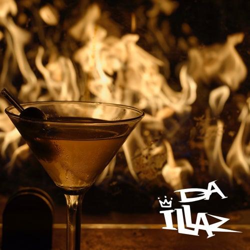 Martini (Lost But Found Edit) by Da Illaz