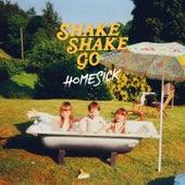 Homesick de Shake Shake Go