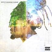 Seasons Change (Deluxe Edition) de City P