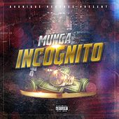 Incognito by Munga