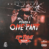 Round a One Part by Busy Signal