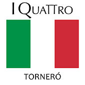 Torneró by I Quattro