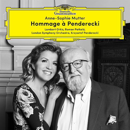 Hommage à Penderecki by Anne-Sophie Mutter