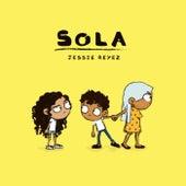 Sola by Jessie Reyez