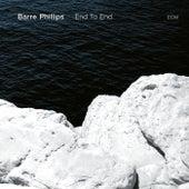 Quest (Pt. 1) von Barre Phillips