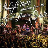 Selections From The Great American Music Hall (Live) by Midnight North
