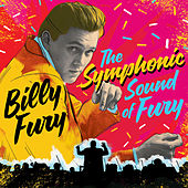 The Symphonic Sound Of Fury by Billy Fury