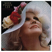 Miss Peggy Lee Sings The Songs Of Cy Coleman (Expanded Edition) by Peggy Lee