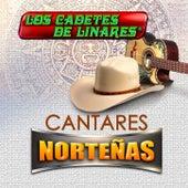 Cantares Norteñas de Los Cadetes De Linares