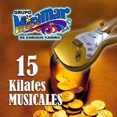 15 Kilates Musicales de Grupo Miramar