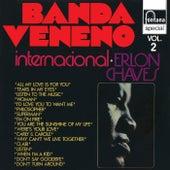Banda Veneno Internacional (Vol. 2) de Erlon Chaves