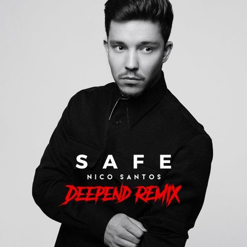 Safe (Deepend Remix) von Nico Santos