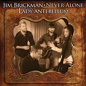 Never Alone de Jim Brickman